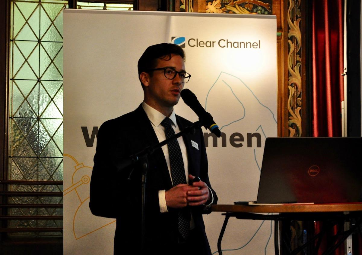 Ökonom Sascha Jucker erklärt die Entwicklungen im Detailhandel.