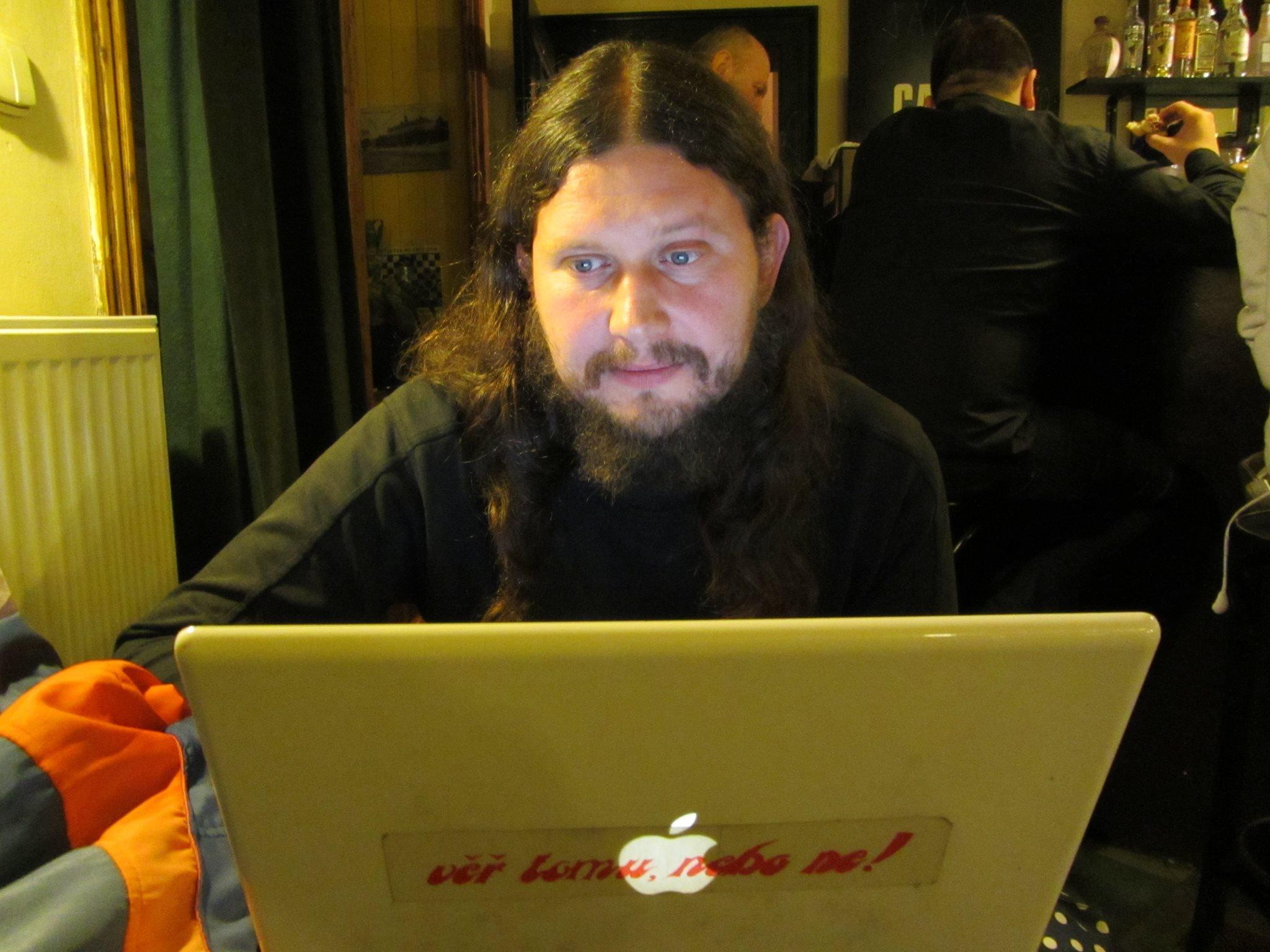 Eugen Scheuch hat langjährige Erfahrung als Booker.