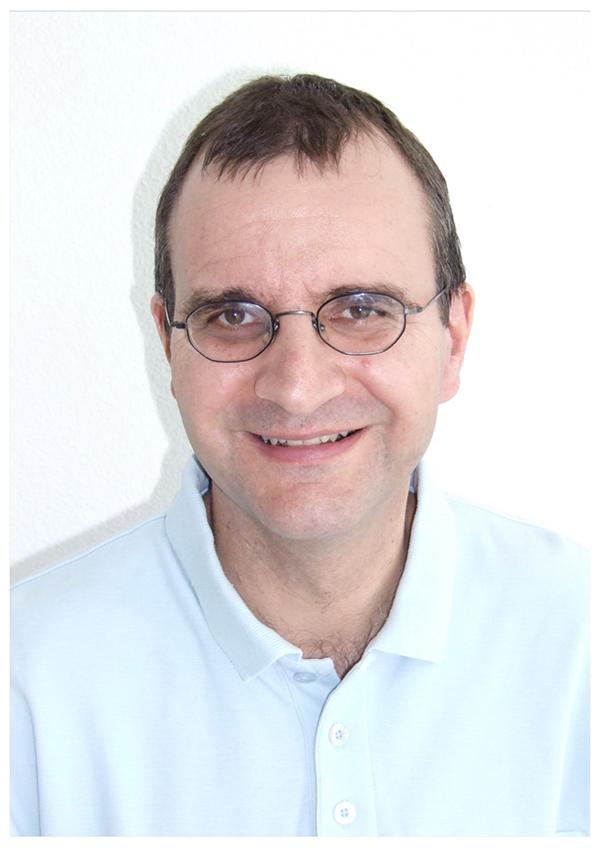Gilles Morf ist Abteilungsleiter Ortsplanung und Baugesuche im Kanton Zug.
