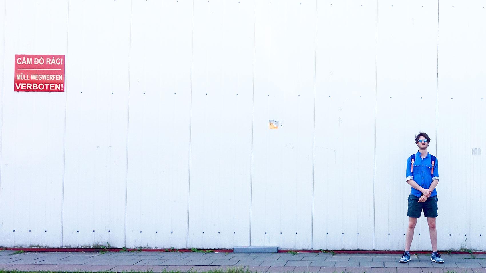 Mit minimalistischen Mundartsongs geht Nick Furrer seinem Leben auf den Grund.