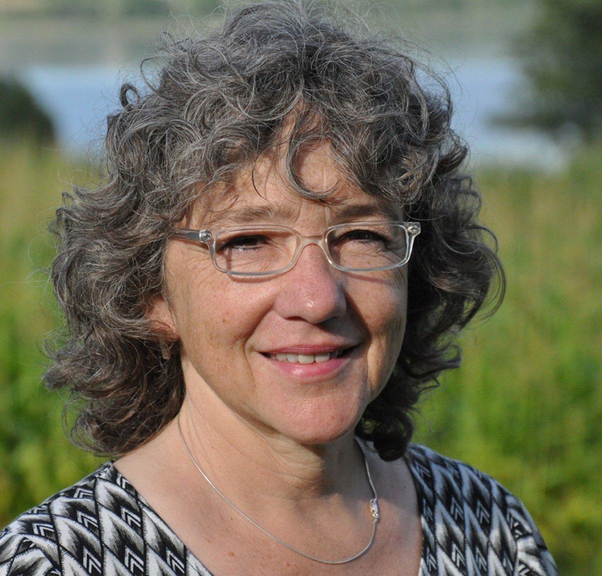 Die Luzerner Regisseurin Ursula Brunner.