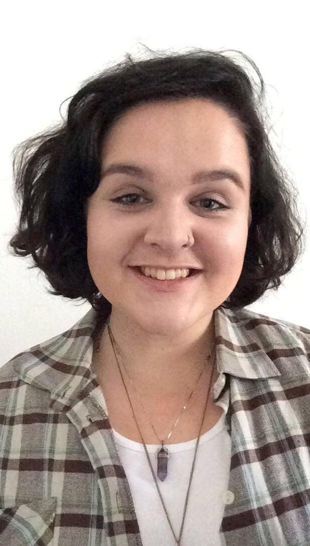 Lorena Stocker, neue Juso-Chefin.