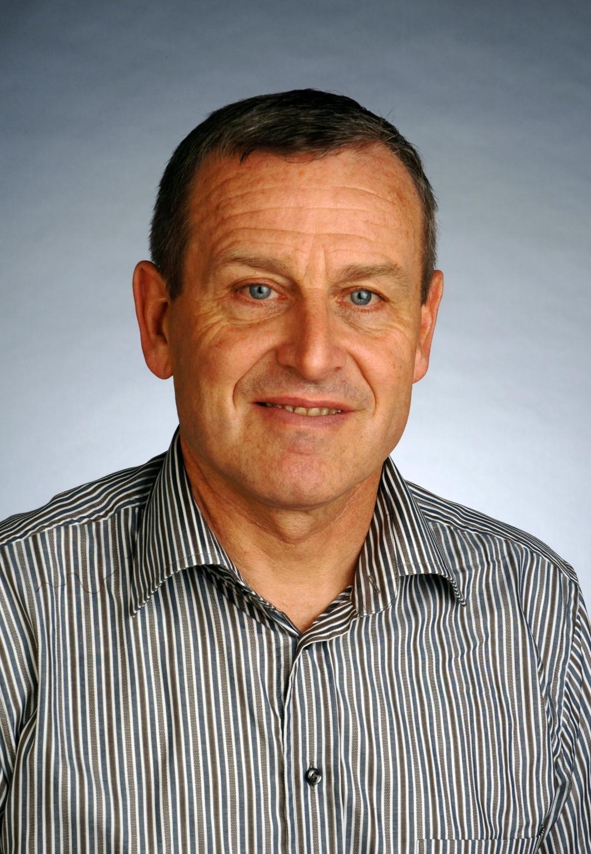 Hansjörg Kaufmann.