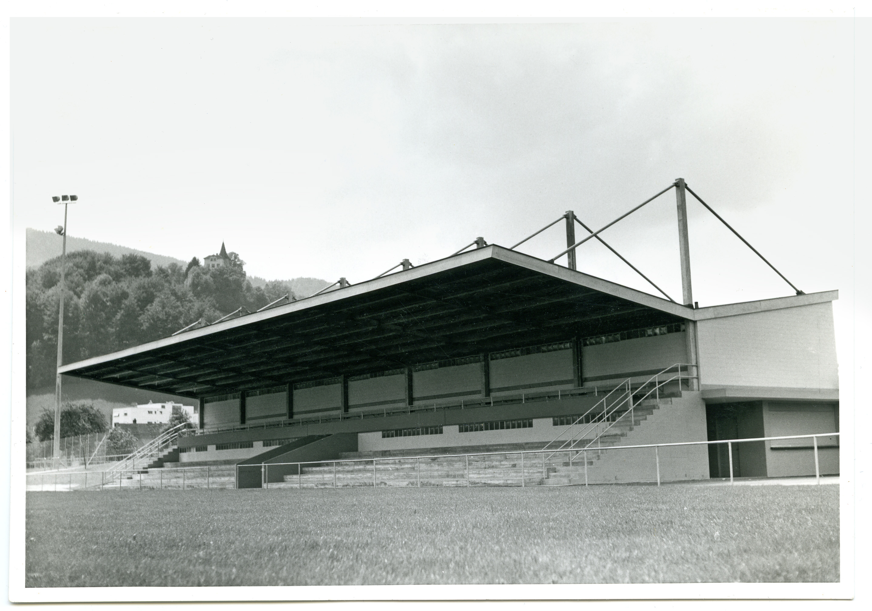 Stadion Kleinfeld