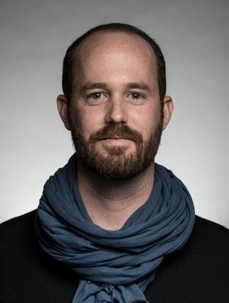 Fabian Fuchs genannt «Fesch» leitet das Treibhaus (Bild: Webseite Treibhaus)