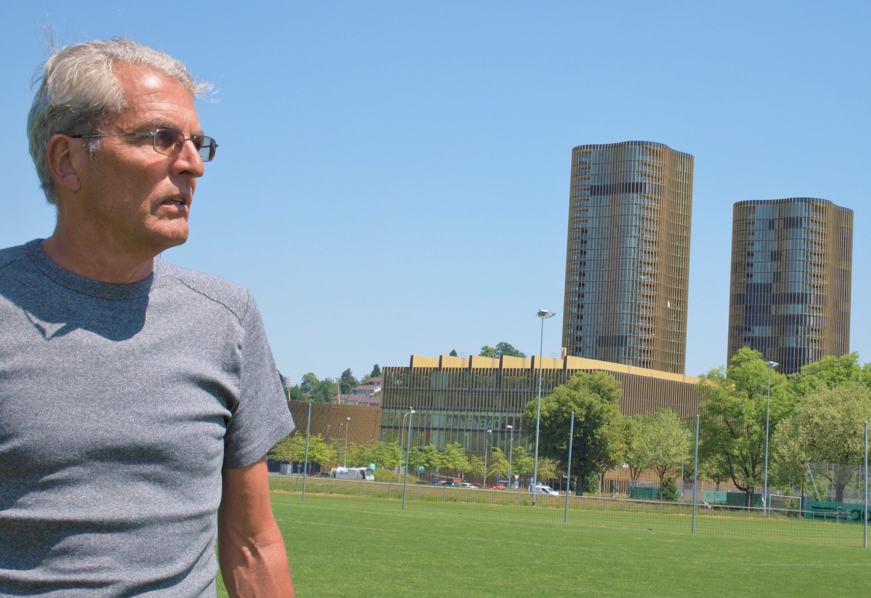 Reto Lichtsteiner blickt auf die steile Profikarriere seines Sohnes – die trotz Innerschweizer Bezug nicht beim FC Luzern begann.