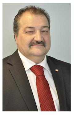 Ruedi Stöckli, Präsident von Luzern Gastro.