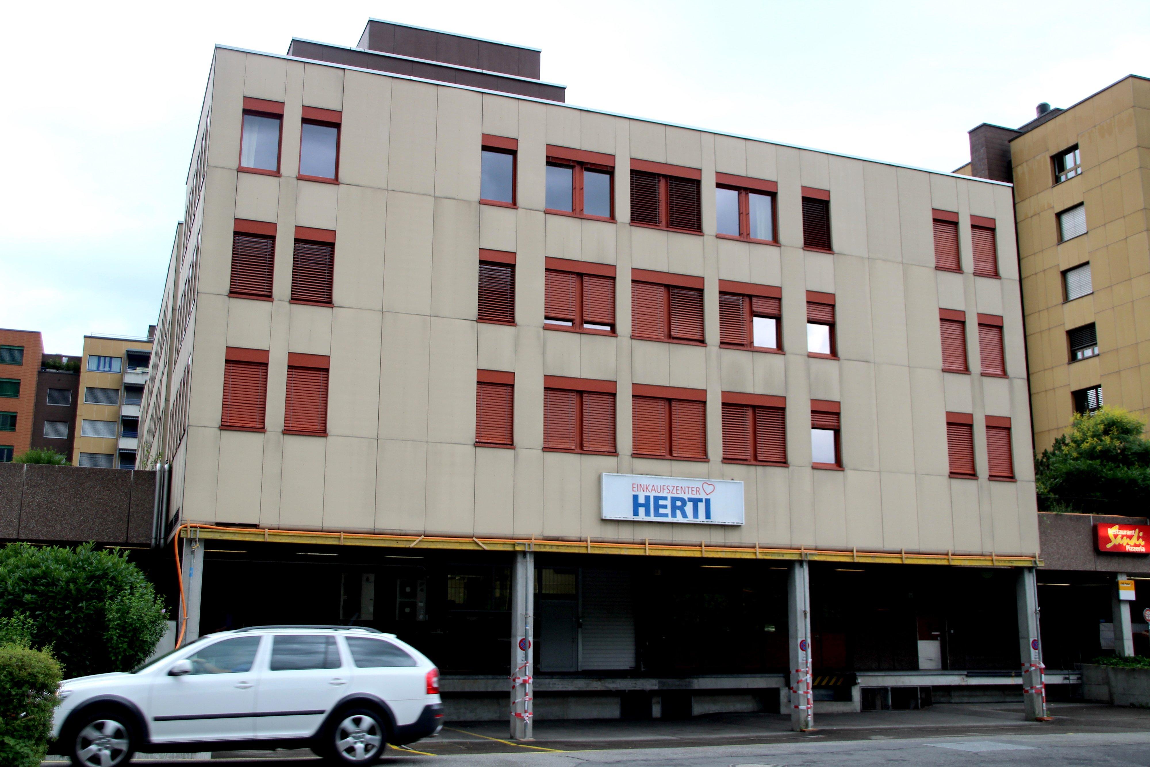 Die Regionale Arbeitsvermittlung Zug (RAV) in der Herti steht im Vergleich zu anderen kantonalen Arbeitsämtern nicht so gut da.