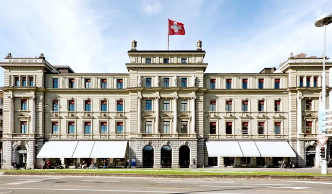 Die sozialrechtlichen Abteilungen des Eidgenössichen Bundesgerichts sind am Schweizerhofquai in Luzern beheimatet.