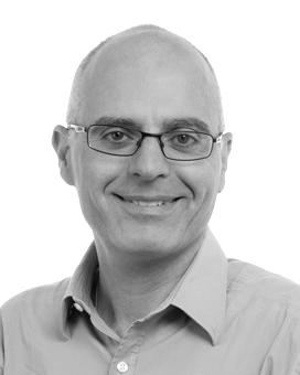 Settimio Monteverde, Co-Leiter klinische Ethik am Universitätsspital Zürich