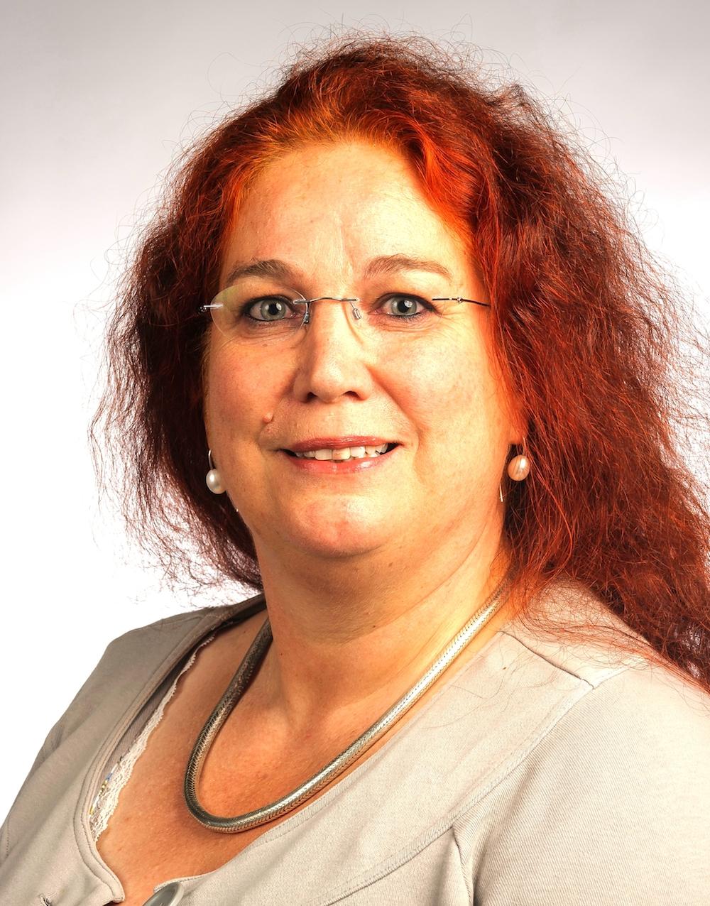 Cornelia Mayinger leitet die Paar- und Einzelberatung LEB des kantonalen Frauenbunds in Zug.
