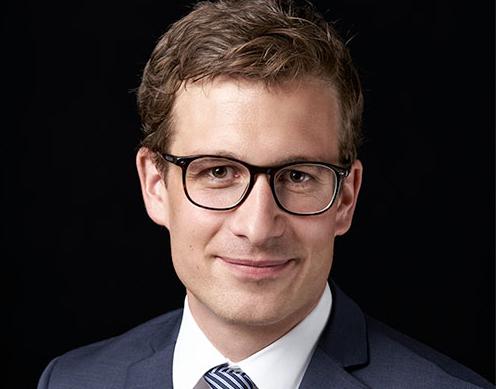 Andreas Felder, Anwalt und neuer CVP-Grossstadtrat.