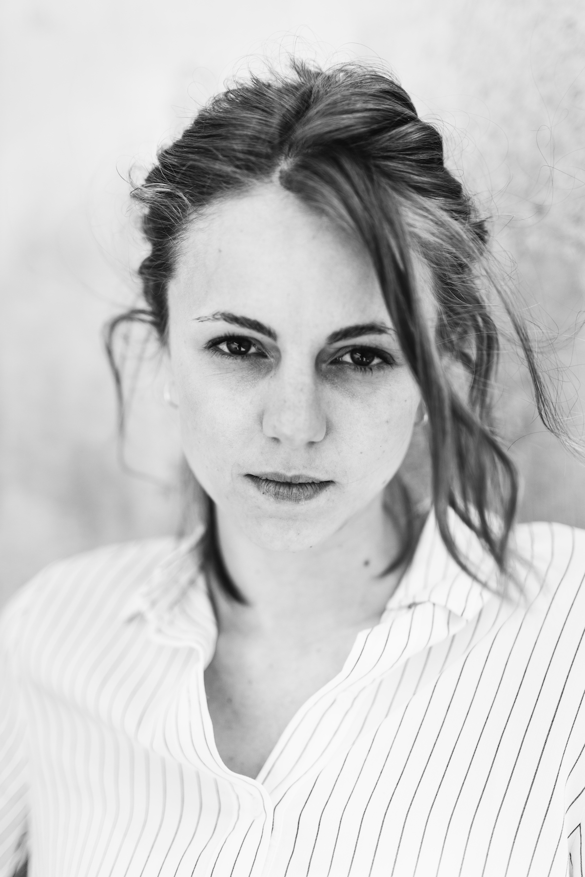 Katharina Thalmann.