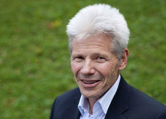 Der FDP-Kantonsratspräsident Daniel Burch wäre sicher ein valabler Regierungsratskandidat: Der Rischer hat die 60 allerdings schon überschritten.