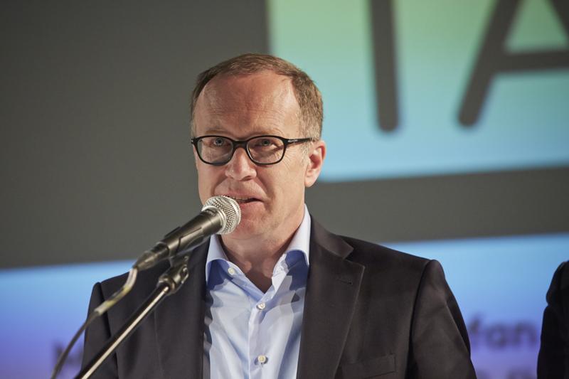 Sozialdirektor Martin Merki (FDP) will seinen Posten behalten, «weil der Sozialbereich für einen Staat zentral ist. Das ist für mich eine Kerndirektion».