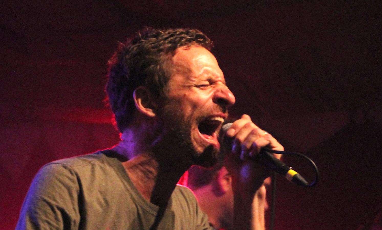 Wake-Sänger Thomas Büchi.