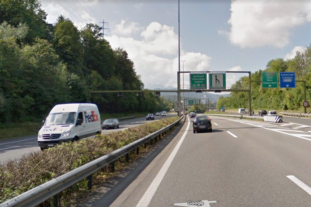 Auf der A14 kommt es oft zu hohem Stauaufkommen.