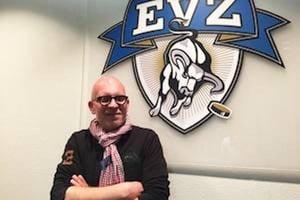 Langjähriger Sicherheitschef und zuständig für den Spielbetrieb: Francois Stocker.