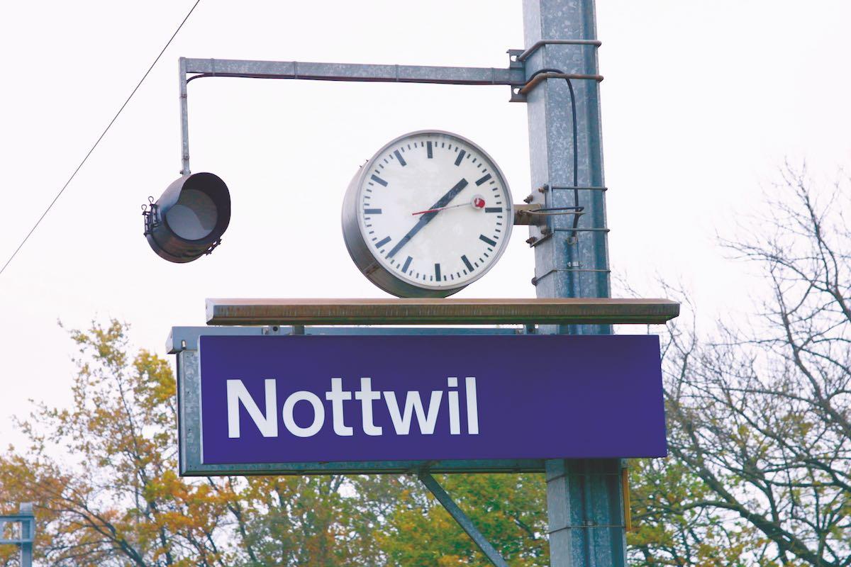 Der Bahnhof Nottwil steht vor einem grösseren Wandel.
