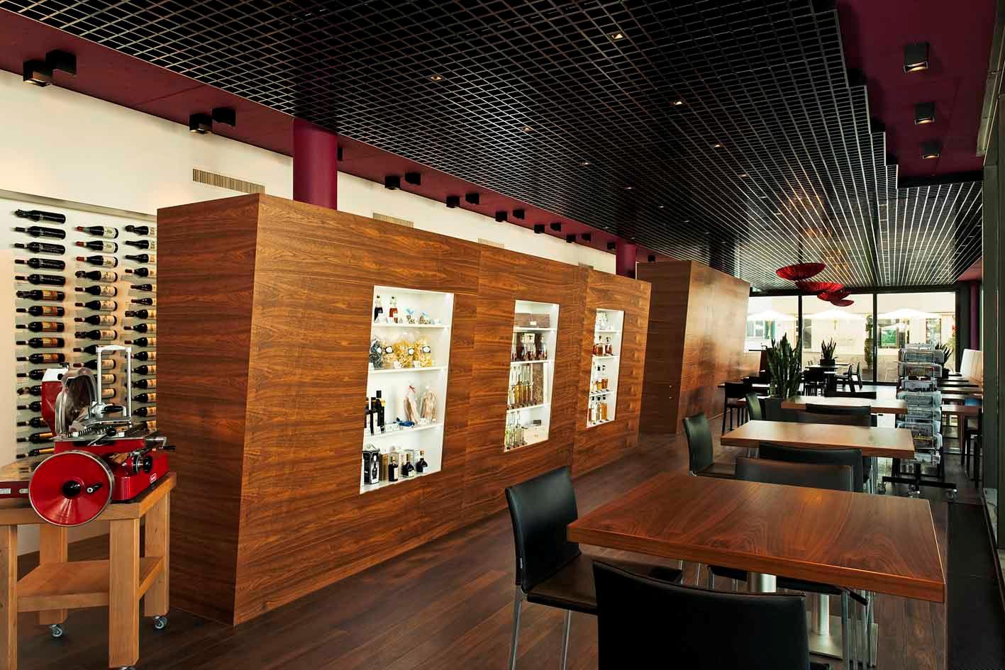 Seit sieben Jahren führt das Ehepaar Amrein ihr Restaurant in Sursee.