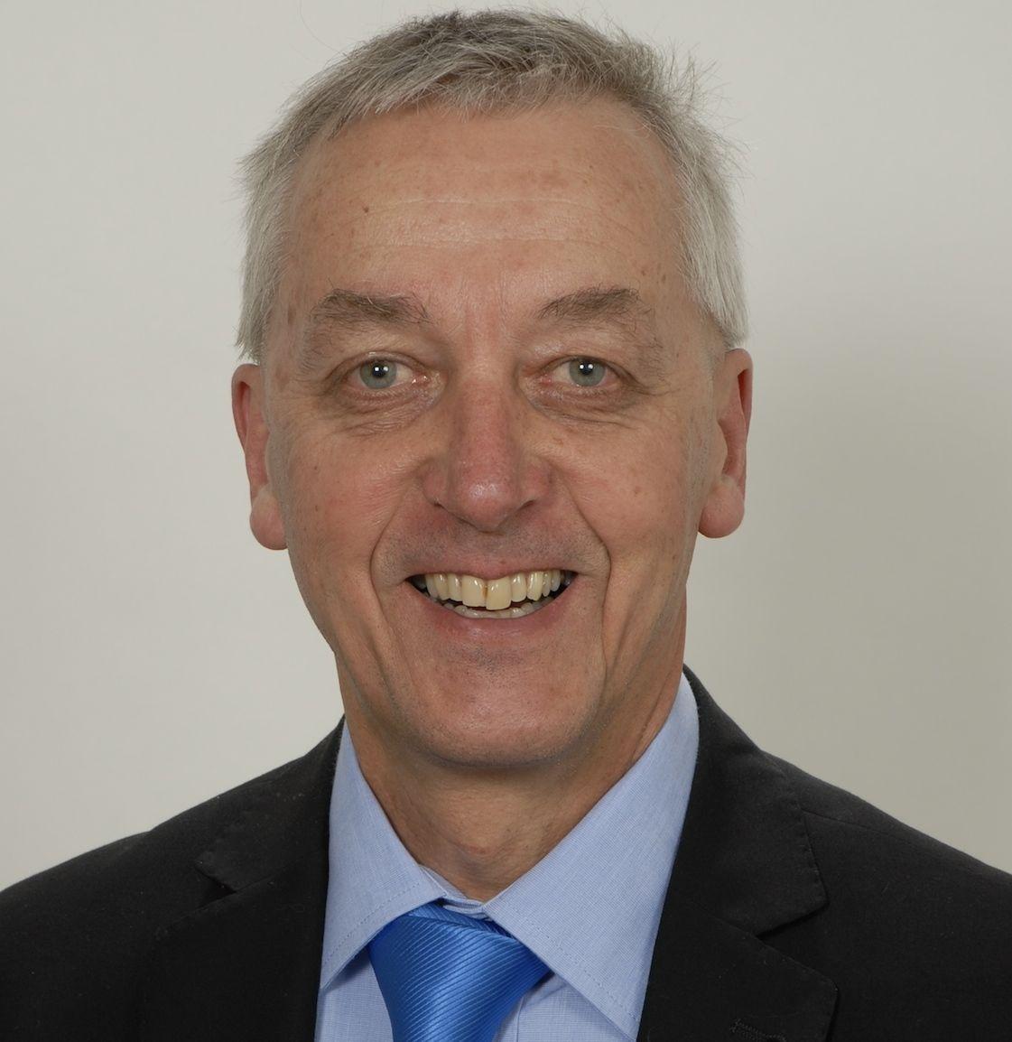 Heinz Horat war Denkmalpfleger des Kantons Zug.