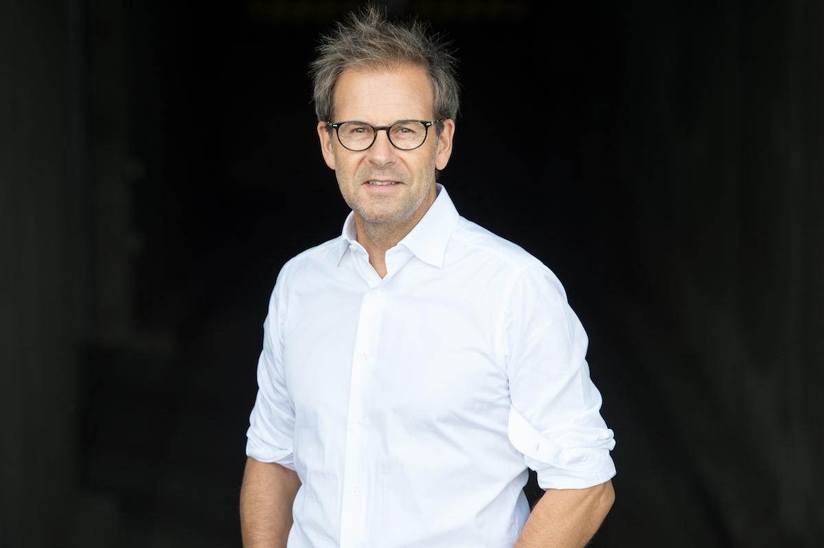 Marcel Stoffel, Branchenberater und Geschäftsführer von Swiss Council of Shopping Centers (SCSC).