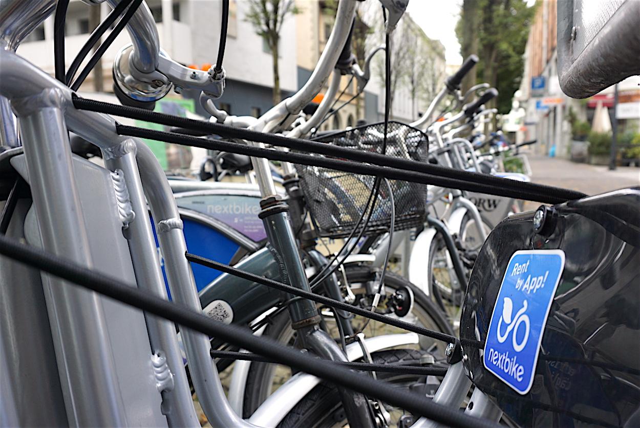 Ein Jahr lang konnten die Stadtluzerner Nextbike kostenlos nutzen – nun läuft die Marketingkampagne aus.