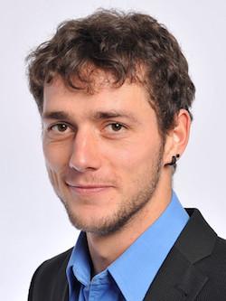 Elias Vogler, Geschäftsleiter VCS Luzern