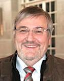 Jost Arnold, Gemeinderat (FDP), Baar.