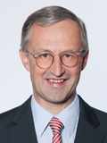 Philip C. Brunner, Zuger SVP-Stadtparlamenstarier.