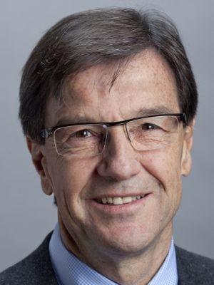 Der Zuger Nationalrat Bruno Pezzatti (FDP).
