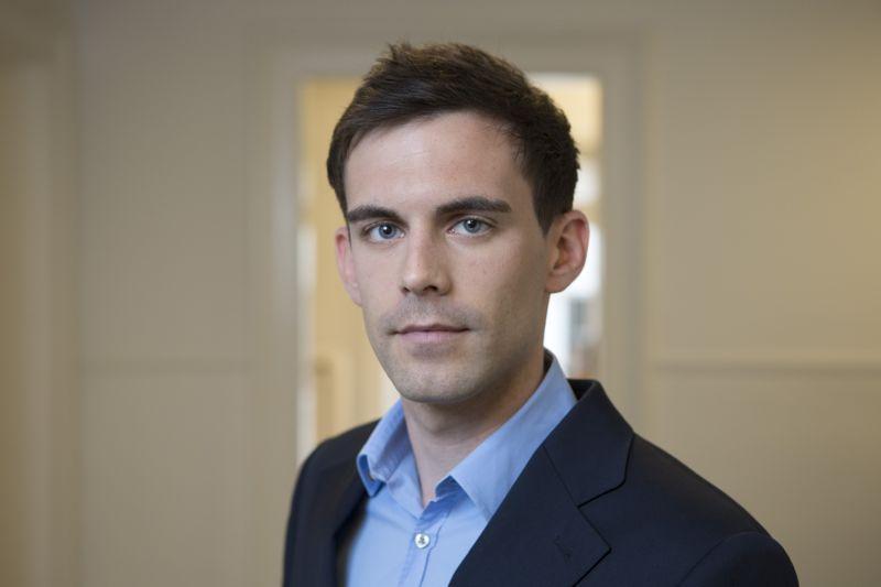 Olivier Dolder ist Politik- und Verwaltungswissenschaftler. «Was mich wirklich besorgt, ist die tiefe Stimmbeteiligung bei den jungen Leuten.»