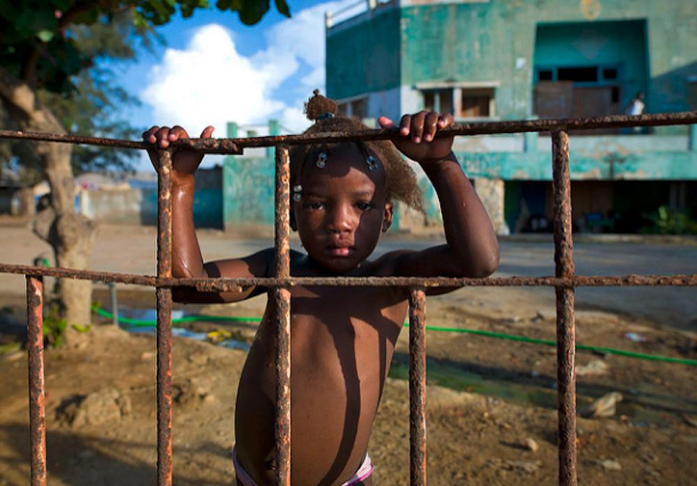 Viele Menschen in Angola leben in Armut. Müssten sie nicht mehr vom angolanischen Staatsfonds profitieren?
