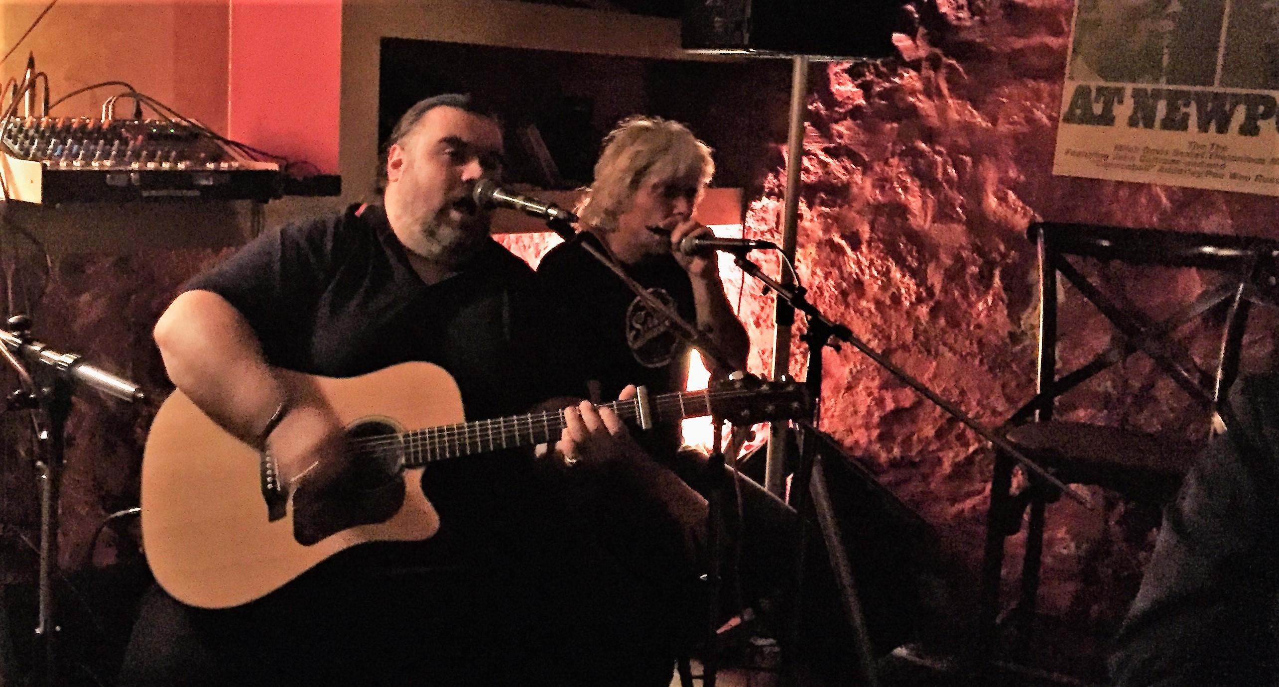 Ulica Kneginje: Tolle Musik im Club