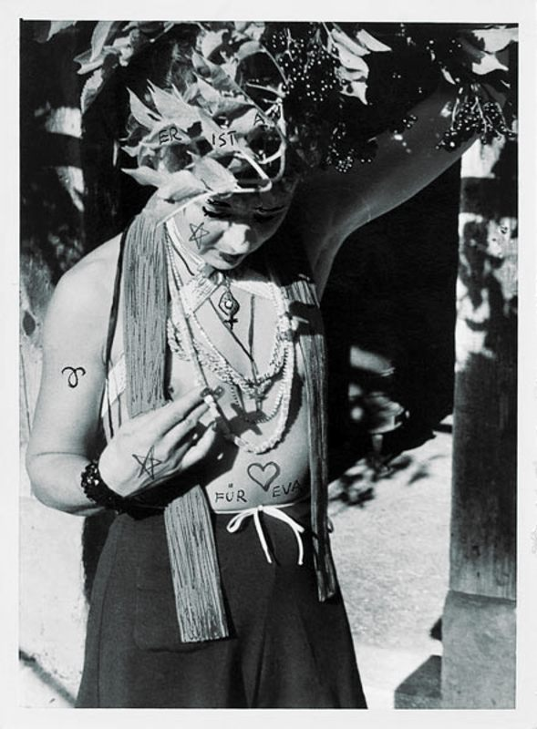 Annemarie von Matt (1905-1967) war nicht nur eine der aussergewöhnlichsten Schweizer Künstlerinnen des letzten Jahrhunderts, sie war auch eine leidenschaftliche Sammlerin.
