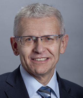 Leo Müller, CVP