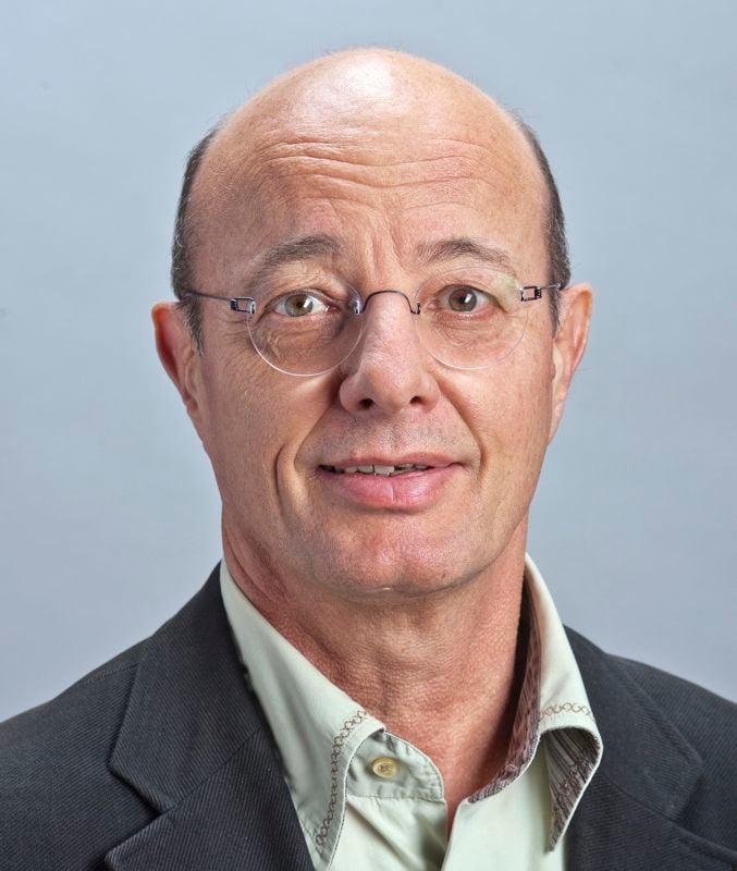 Louis Schelbert, Grüne