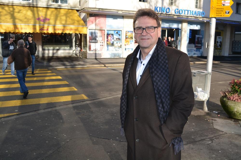 CVP-Sicherheitsdirektor Beat Villiger war früher auch Baarer Gemeindeschreiber, bevor er zum Regierungsrat gewählt wurde.