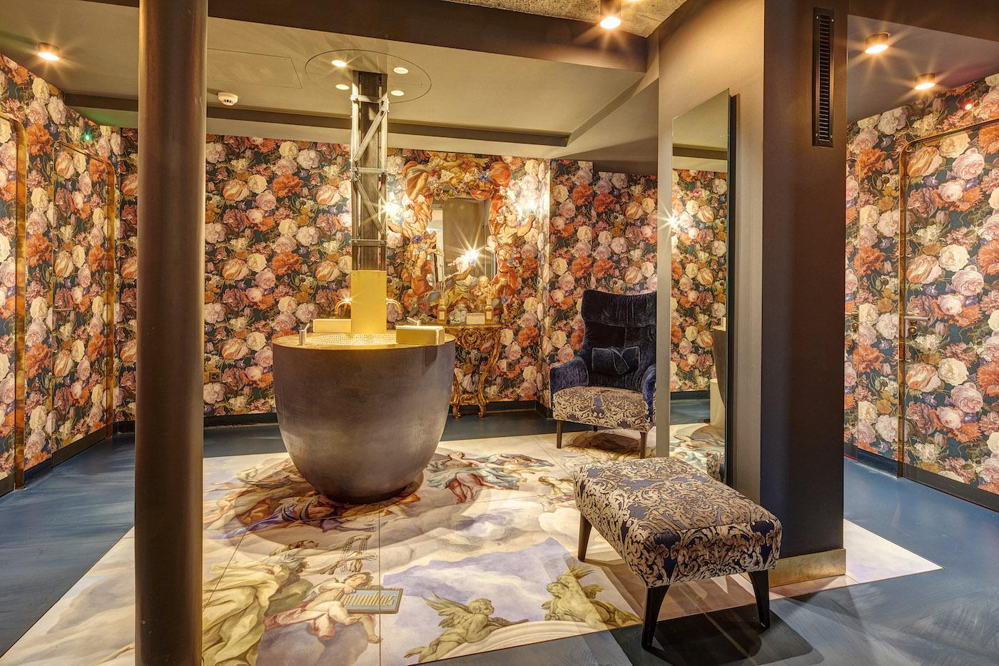Um diese Toiletten drehte sich die Gastro-Debatte im vergangenen Jahr: die Unisex-Variante im Restaurant «Anker».