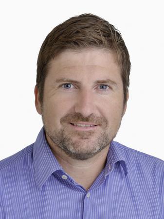 Alex Lötscher, Dozent an der Hochschule für Wirtschaft am Institut für Betriebs- und Regionalökonomie (IBR).