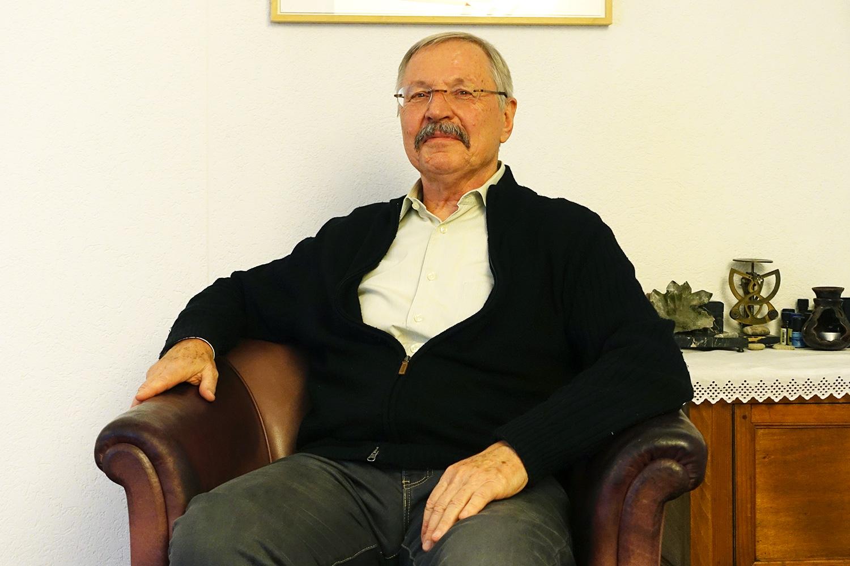 «Weihnachten kann man mit Erwartungen völlig kaputt machen»: Paartherapeut Joseph Bendel.