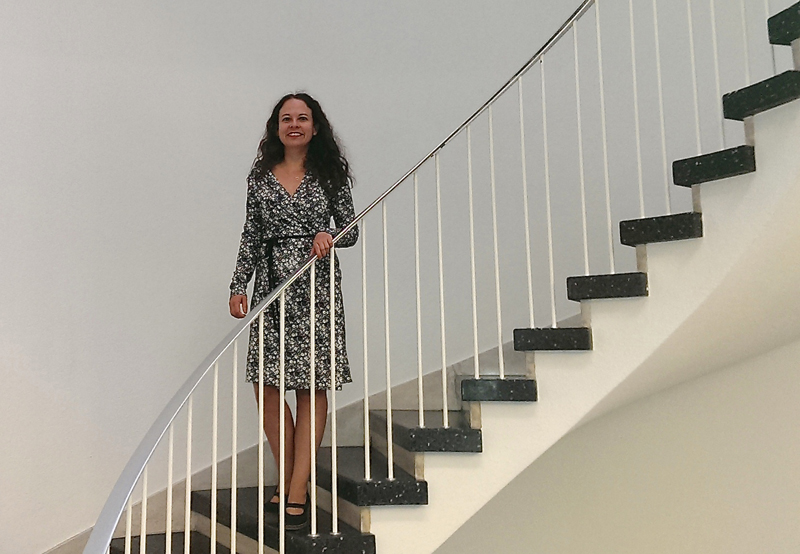 Braucht es Kulturförderung? Kunst gibt es auch ohne sie, sagt Jacqueline Falk, die Kulturbeauftragte. Aber die Zuger wollen Kultur zu einem Teil ihres Lebens machen. Und können es sich leisten.