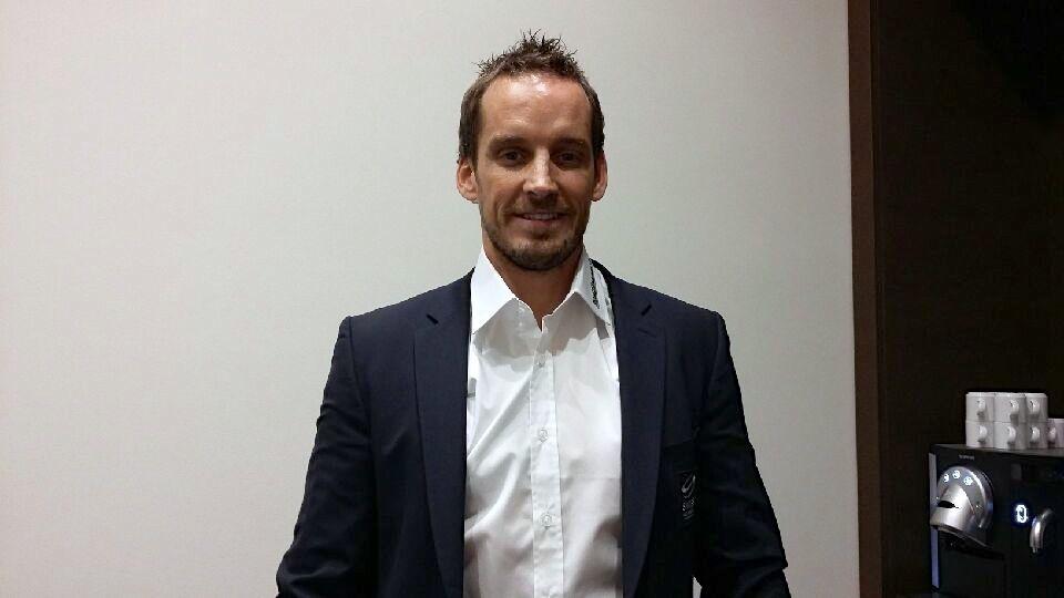 Patrick Fischer ist neuer Trainer der Eishockey-Nationalmannschaft. Der 40-Jährige ist eine EVZ-Legende.