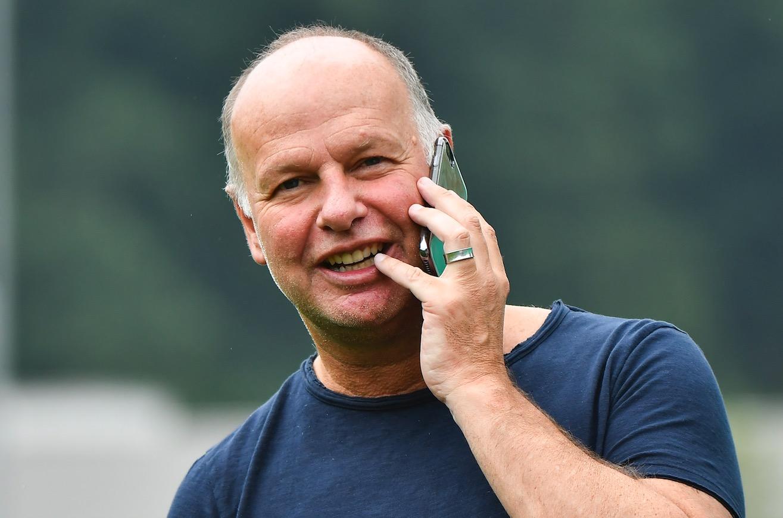 FCL–CEO Marcel Kälin ist ein gefragter Mann.