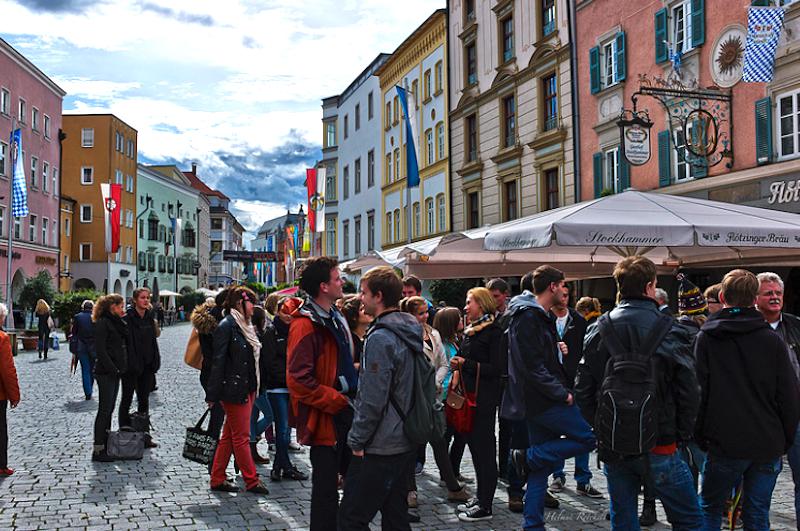 Schulreise nach Bayern gefällig?