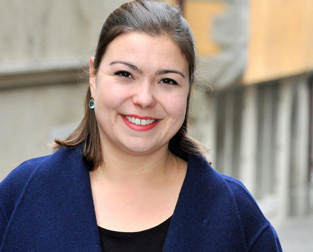 Seraina Koller hört nach drei Jahren bei Zug Tourismus auf.