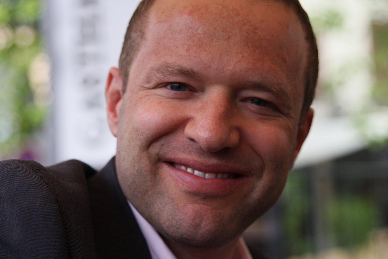 Werner Lüönd von der SGV