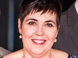 Carina Brüngger-Ebinger, FDP-Gemeinderätin aus Steinhausen.