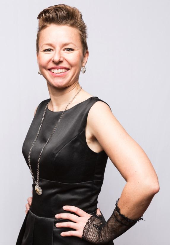 Nadja Räss übernimmt die Leitung des neuen Studiengangs.