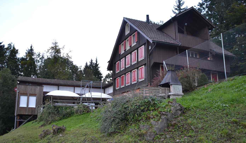 Die Primarschule des «Internat/Tagesschule Horbach» auf dem Zugerberg betreut zurzeit 17 Kinder mit Aufmerksamkeitsdefizit oder Teilleistungsschwächen, Lernstörungen und Verhaltensauffälligkeiten.